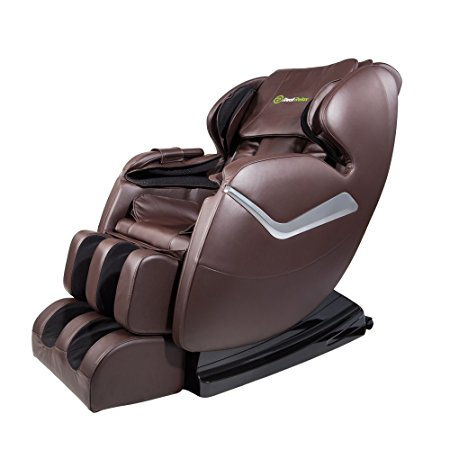 6. Real Relax Massaging Recliner