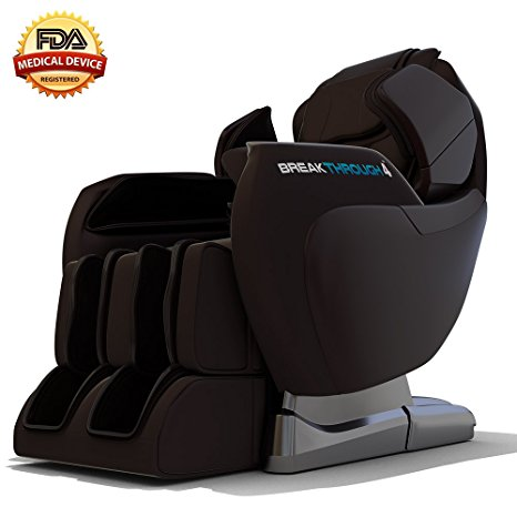 10. Medical Breakthrough 4 Recliner