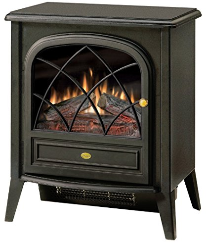 7. Dimplex CS33116A Compact Electric Stove