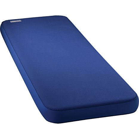 10. Therm-A-Rest MondoKing 3D Self-Inflating Foam Camping Mattress